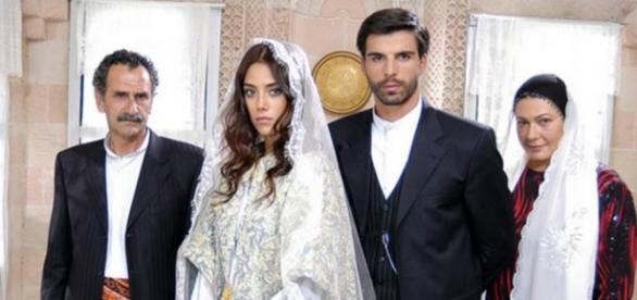 Novela turca faz sucesso no Brasil, e é exibida na faixa nobre da Band
