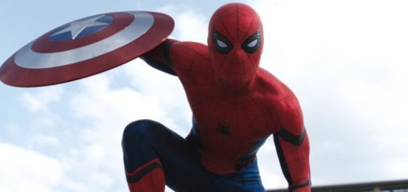 Novidades a respeito de Spiderman: Homecoming
