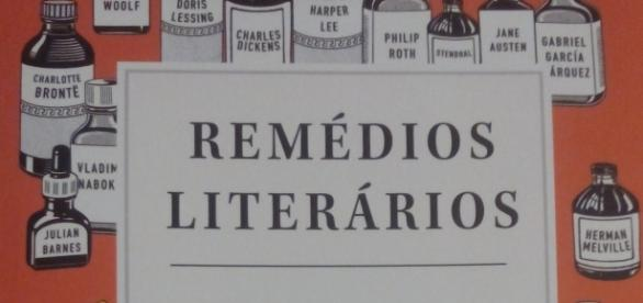 Remédios Literários, de Ella Berthoud e Susan Elderkin