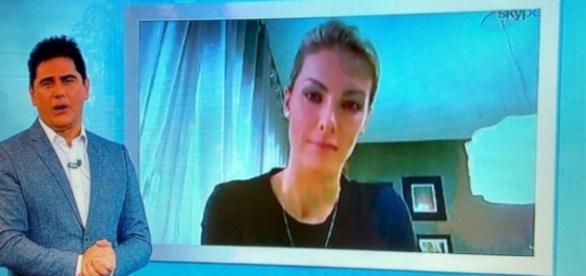Ana Hickmann - Foto/Reprodução: TV Record