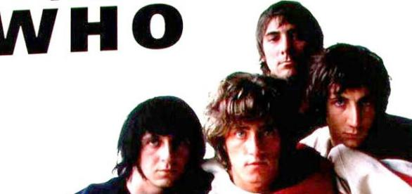 """Aniversário do disco """"Tommy"""" do Who"""