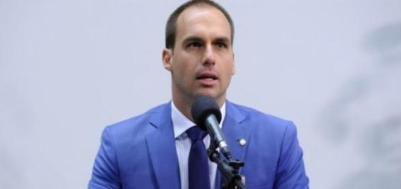 Deputado federal foi vitima da violência urbana que assombra o estado de SP