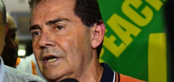 Deputado Federal Paulinho da Força alertou para riscos ao governo (Foto: Rovena Rosa/Agência Brasil)