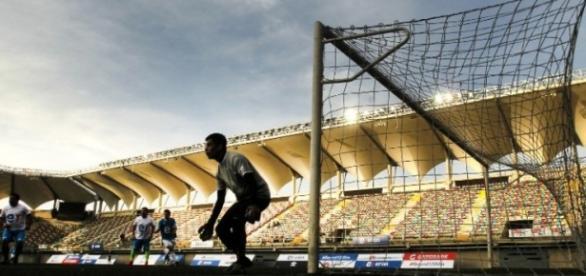 En Chile se jugó el partido de fútbol más largo de la historia. Participaron 2.357 jugadores durante 120 horas de juego