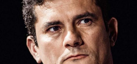Juiz Sérgio Moro participou de debate que retrata o combate à corrupção no Brasil.