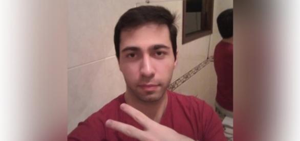 Mãe de Rodrigo garante que ele era um rapaz normal