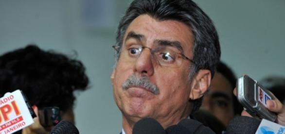 Ministro Romero Jucá fala que é preciso criar um pacto para acabar com a Lava Jato.