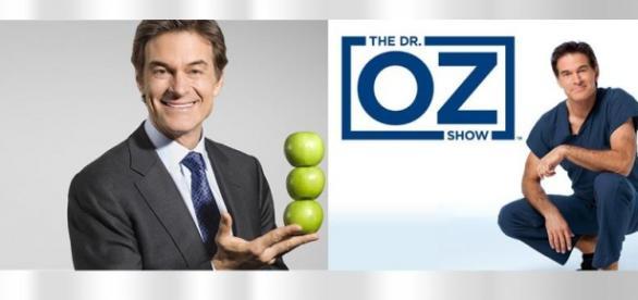 Photo: Dr. Oz ; Sursa: Google ; colaj: LuanaS