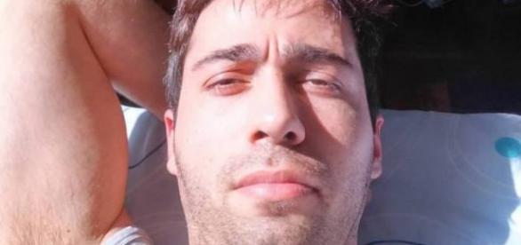Rodrigo morreu no hotel (Foto: Facebook)