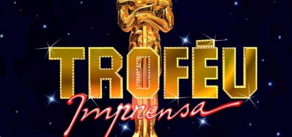 Troféu Imprensa 2016, foi apresentado neste domingo (22) pelo SBT