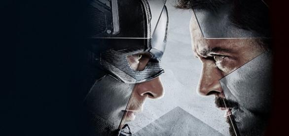 Un tropiezo no es caída: 'Capitán América: Civil War' pierde el liderazgo de taquilla