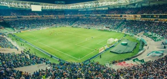 Arena Allianz Parque (Foto: Reprodução Internet)