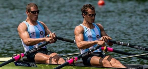 Argentina no logró clasificar botes a los Juegos Olímpicos en Lucerna