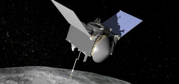 By PD NASA via Wikimedia Commons