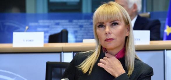Elżbieta Bieńkowska, europejska komisarz ds. rynku wewnętrznego