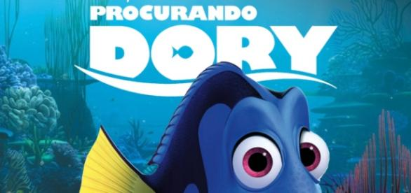 Filme mais esperado do ano, procurando Dory lança pertinho das férias escolares