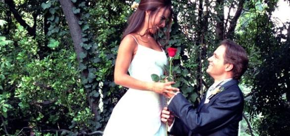Kate del Castillo e Guy Ecker protagonizam 'A Mentira'