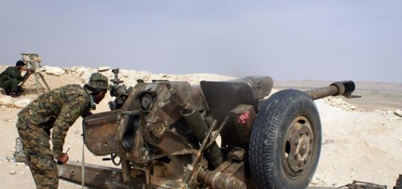 Las imágenes sugieren que el incendio fue causado por un ataque terrorista y no por un accidente