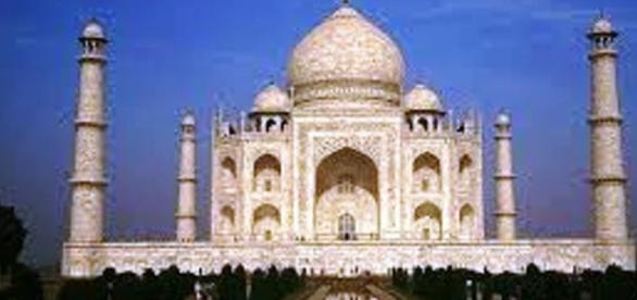 Najwspanialsza świątynia Indi zagrożona