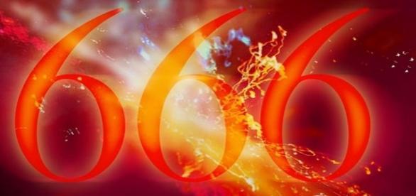 """Numărul 666 a stârnit numeroase controverse. Este """"Cifra Diavolului""""?"""