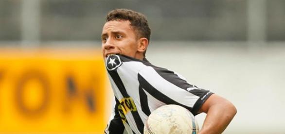 Renan Gorne é a nova promessa do Botafogo