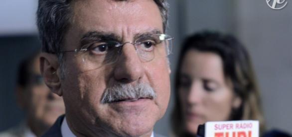Romero Jucá foi exonerado do cargo