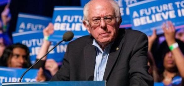 Sanders-Trump alle presidenziali? I sondaggi danno Bernie al 54 per cento