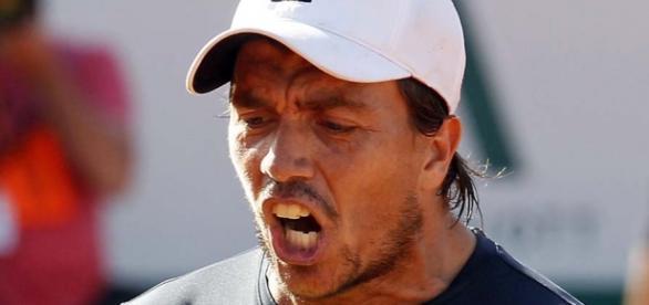 Tras superar la qualy, Carlos Berlocq continuó su serie positiva en Roland Garros