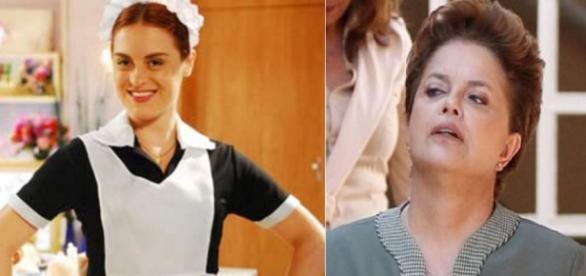 Alessandra Maestrini revela censura