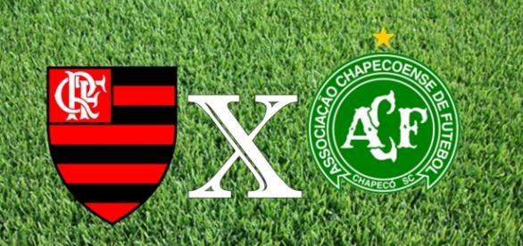 Assista Flamengo x Chapecoense, ao vivo, na TV ou online