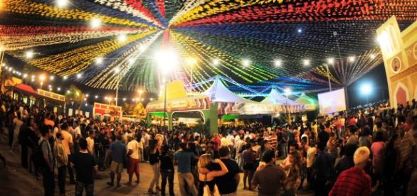 Comemorações acontecem entre o fim de maio e o mês de julho.