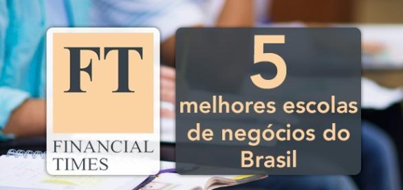 Conheça as 5 melhores escolas de negócios do Brasil - Foto: Reprodução Kaptest