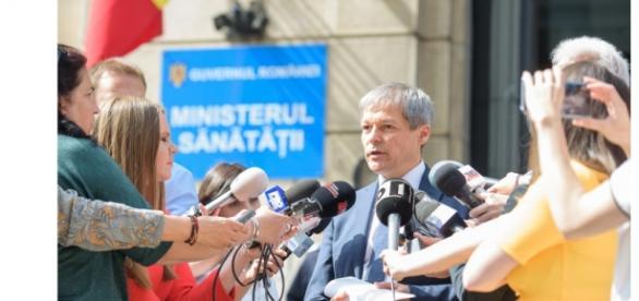 Corpul de control al Ministerului Sănătăţii s-a sesizat