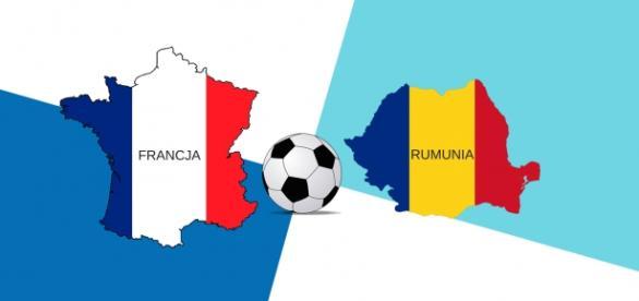 EURO 2016 zainauguruje spotkanie pomiędzy Francją i Rumunią