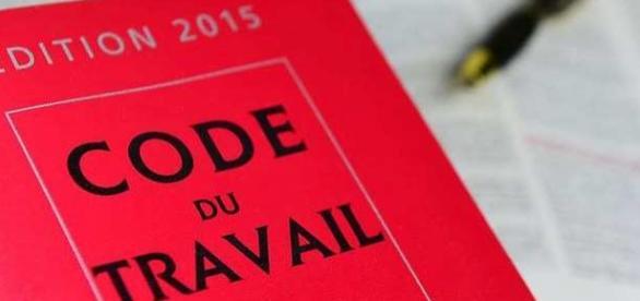 Le Code du Travail Edition 2015