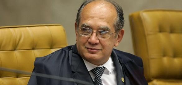 Ministro Gilmar Mendes irá presidir julgamentos da Operação Lava-Jato no STF.
