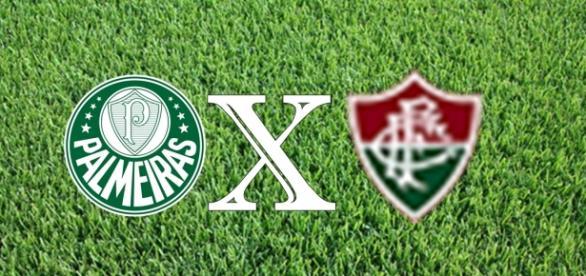 Palmeiras x Fluminense na TV e online