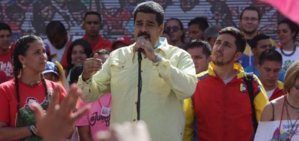 Referendo deverá afastar o presidente venezuelano do poder