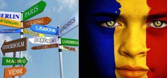 Românii care muncesc în străinătate nu sunt fițoși
