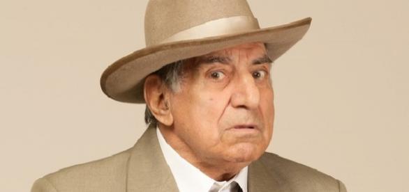 Jean Constantin - maestrul comediei românești