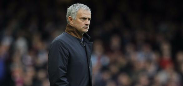 José Mourinho (créditos: sportingnews)