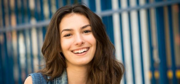 Marina Moschen é Luciana em 'Malhação'