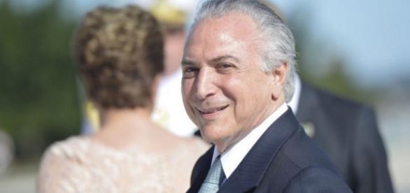Michel Temer do PMDB - Imagem/Google