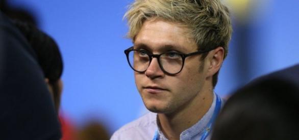 Niall Horan tem vivido um pesadelo