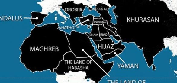 O Estado Islâmico já garantiu que vai atacar