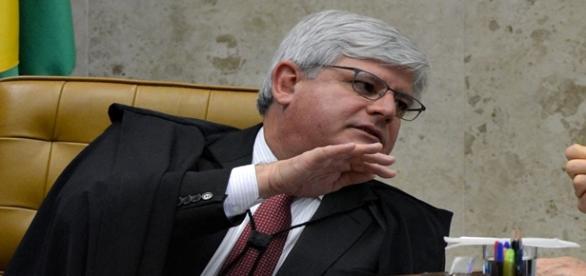Rodrigo Janot se manifesta a favor de Moro
