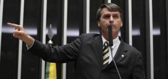 Apesar da importância, projeto de Bolsonaro não foi colocado em votação pela CCJC