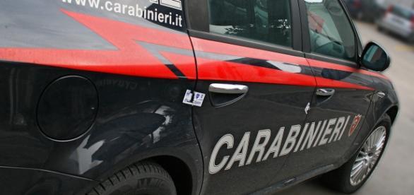 Calabria, donna uccisa e data alle fiamme
