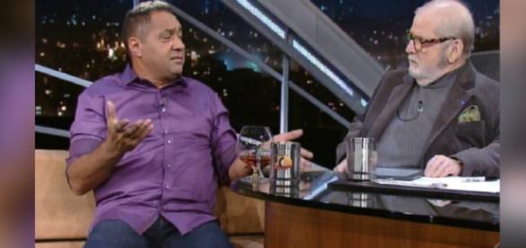 Entrevista de Tiririca no 'Jô' é criticada nas redes