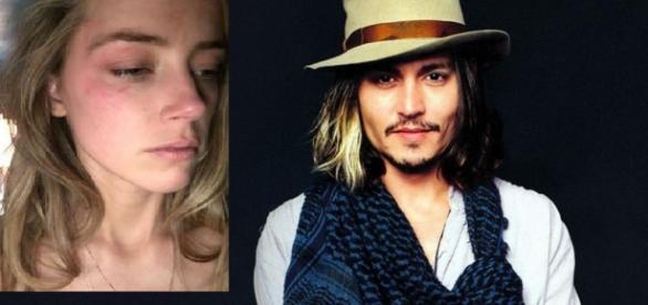 Johnny Depp é acusado de agressão
